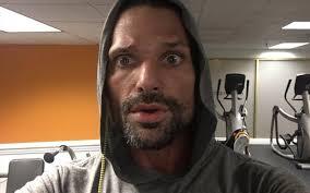 "Former WWE Superstar Adam Rose Suffers ""Mild Heart Attack Scare"""