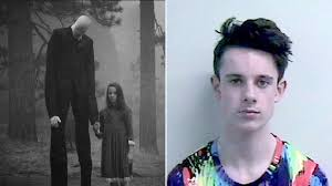 Kids Who Kill: Aaron Campbell killed Alesha MacPhail as part of ...
