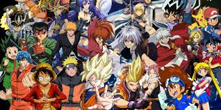 20 strongest characters in anime ranked