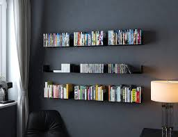 11 Best Floating Bookshelves For Displaying Your Personality In 2019 Spy