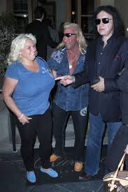 Beth Chapman Photos Photos: Duane Chapman Hangs Out With Famous ...