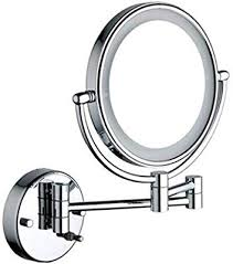 vanity mirror with lights wall mount