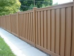 Wpc Cheap Fence Panels Wood Plastic Composite Outdoor Fence Board Wood Fence Design Backyard Fences Fence Design