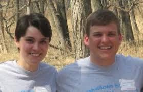 Marshalltown High School seniors Adam Willman and Abby Snyder are among 23  students to earn World Food Prize Borla… | International internships,  Internship, Student