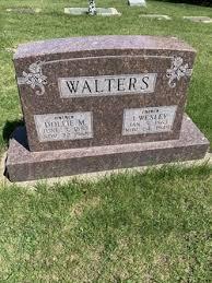 John Wesley Walters (1863-1945) - Find A Grave Memorial
