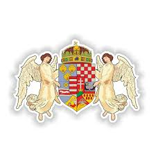 15 5cm 10cm Personality Hungary Coat Of Arms Decal Window Car Sticker Accessories 6 1947 Wish