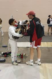 North Atlanta Fencing Center August Newsletter