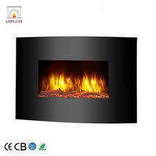 indoor fireplace vde plug flame effect