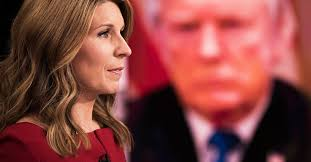 Nicolle Wallace's Road From the White House to 30 Rock - The New ...