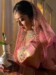 kashmira shah date bridal makeup