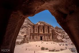 Up to 15% Off | Petra Day Tour from Aqaba - Klook India