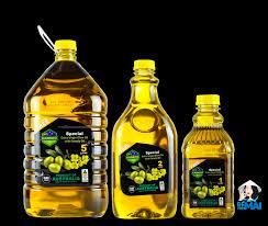 Review dầu ăn Olive hạt cải chiên xào Kankoo nhập khẩu từ Úc