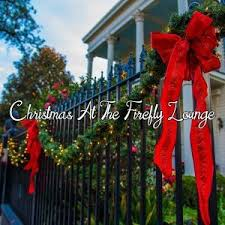 Santa S Ultra Lounge Band Uptown Jazz Christmas At The Firefly Lounge Kkbox