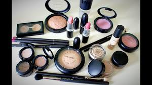 mac cosmetics what should you