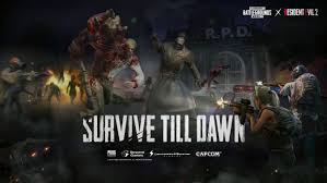 PUBG Mobile and Resident Evil 2 Launch ...