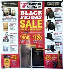 Tractor Supply Company Black Friday 2020 Ad Deals Sales Blackfriday Com