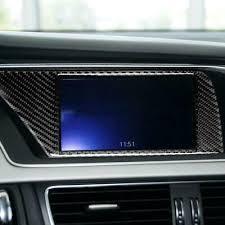 audi a4 b8 a5 accessories carbon fiber