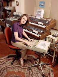 Behringer - Meet Wendy Carlos - one of the most famous... | Facebook