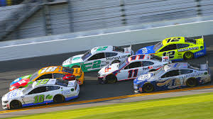 NASCAR schedule 2020: Dates, TV ...