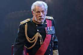 Ian McKellen to play King Lear in the West End - with the help of ...