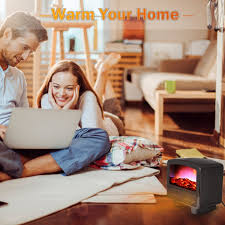 3d electric fireplace small electric