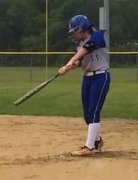 Ivy Hayes's Softball Recruiting Profile