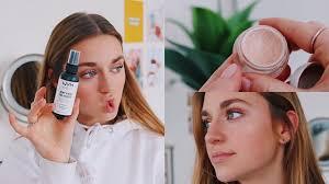 everyday makeup routine high saubhaya