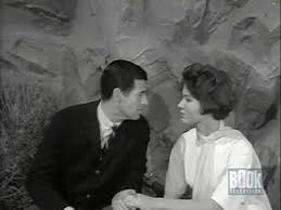 Alfred Hitchcock Presents : Deathmate (1961) - Alan Crosland, Alan ...