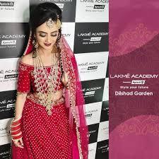 lakme academy dilshad garden