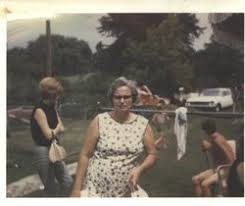 Ada Adele Harris Seyfarth (1919-2006) - Find A Grave Memorial