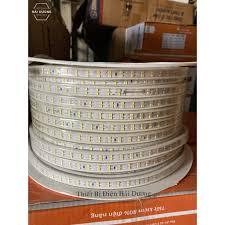 Đèn Led Dây Nanoco NST1202/NST1206 8W - loại 50m - Siêu Sáng - Siêu Tiết  Kiệm Điện