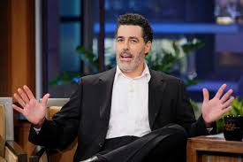 """Abandon Your Dreams"""" — Adam Carolla's Guide To Success and ..."""