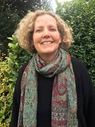 Hilary Marshall - therapist in Tonbridge   BACP