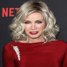 Donna Mills Birthday, Real Name, Age, Weight, Height, Family ...