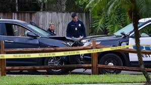 NEW: Man shot by West Palm police caused $50,000 damage to patrol cars -  News - The Palm Beach Post - West Palm Beach, FL