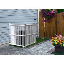 Zippity Outdoor Products 4 Ft H X 3 Ft W Wilmington Privacy Screen Reviews Wayfair