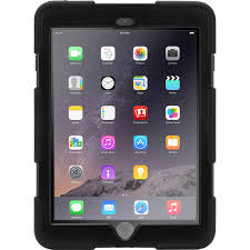 Griffin Survivor All-terrain Ipad Air 2 Case | Ipad Air Covers | Home  Office & School