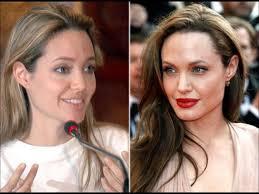 most beautiful women look