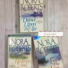 novel import bahasa inggris set buku three sisters island