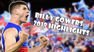 BILLY GOWERS 2019 HIGHLIGHTS - YouTube