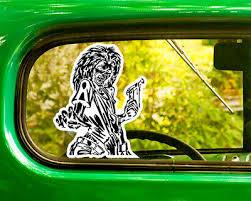 The Killers Vinyl Sticker Car Decal Cd Shirt Hat Poster Laptop Brandon Flowers 4 99 Picclick