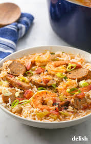 Easy Shrimp & Sausage Gumbo