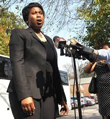 Daughter of slain AME Church member wants 'foundation to be laid ...