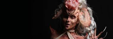 the top special effects makeup