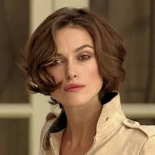 Keira Knightley in Coco Mademoiselle: The Film - CHANEL | Keira knightley  hair, Short hair styles, Keira knightley style