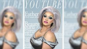 drag queen makeup tutorial the devil