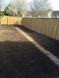 Fence Repairs Cardiff Paul Son Gardening Landscapes
