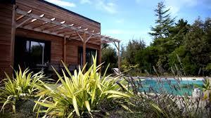 villa ou maison avec piscine