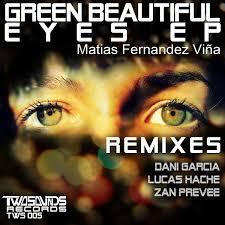 matias fernandez vina green beautiful