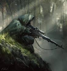 sniper snipers artwork